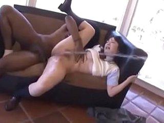 Fuck Her Hard! (Japanese Squirter)