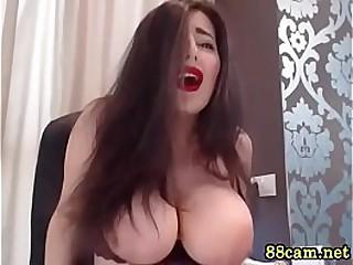 Best Boobs in the world 88cam.net